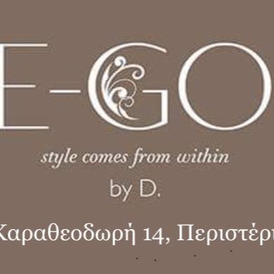 EGO BY D